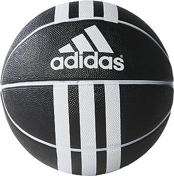 adidas 3 Stripe D 29.5 Bal/ón de Baloncesto
