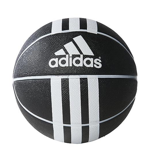 3 opinioni per Adidas 3S Rubber X-Balón da basket