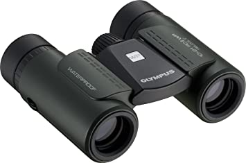 Olympus rc ii wp fernglas dunkelgrün amazon kamera