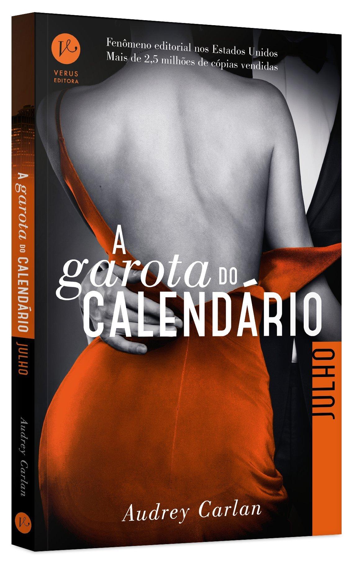 Livros: Especial - A Garota do Calendario na Amazon.com.br