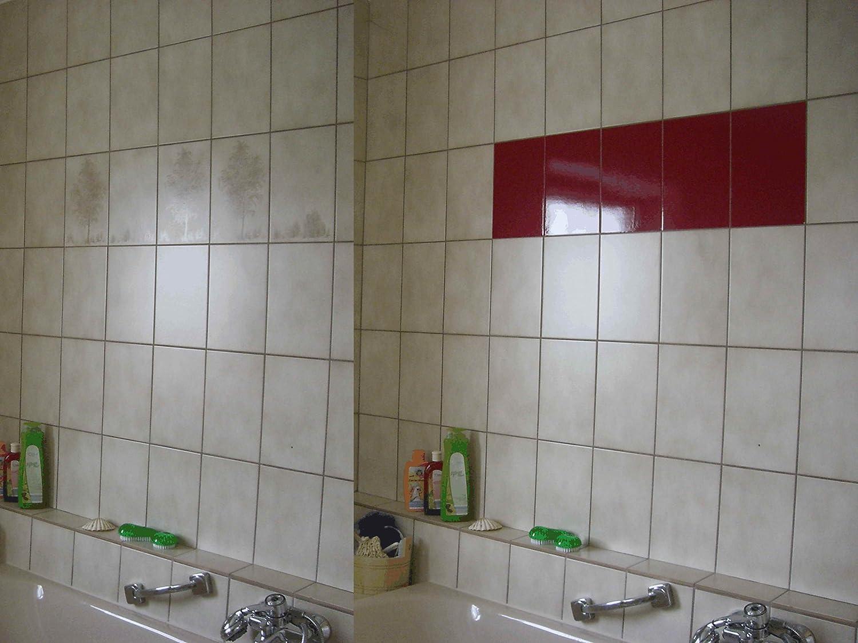 Foliesen adesivi per piastrelle per cucina e bagno 10 - Adesivi per piastrelle cucina ...