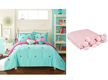 Better Homes And Gardens Comforter Set
