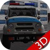 Jeep Police Traffic Pursuit 3D