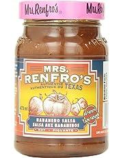 Mrs. Renfro's Habanero Salsa, 6-Count