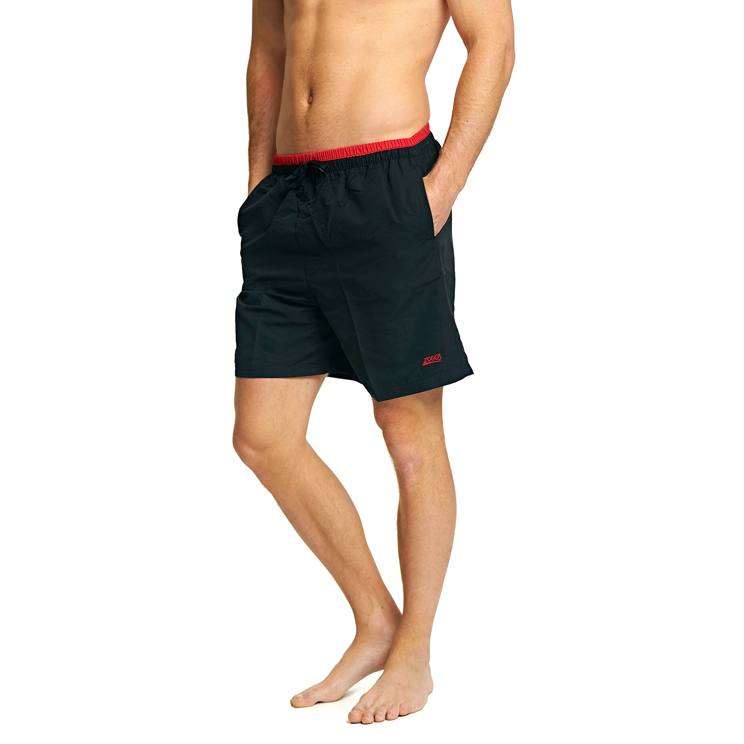 Men's Clothing Summer Brand Beach Shorts Men Swimsuit Swimwear Quick Dry Mens Board Shorts Male Bermudas Bathing Short Sportswear Inside Liner Shrink-Proof