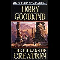 The Pillars of Creation: Sword of Truth (English Edition)