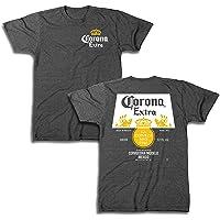 Men's Corona LA Cerveza MAS FINA T-Shirt