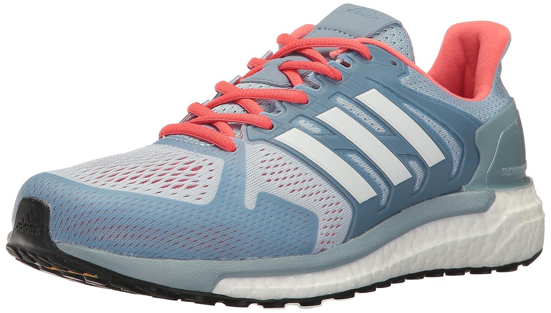 adidas Women's Supernova St W Running Shoe B01LP4NBX2 8.5 B(M) US|Easy Blue White/Easy Coral S
