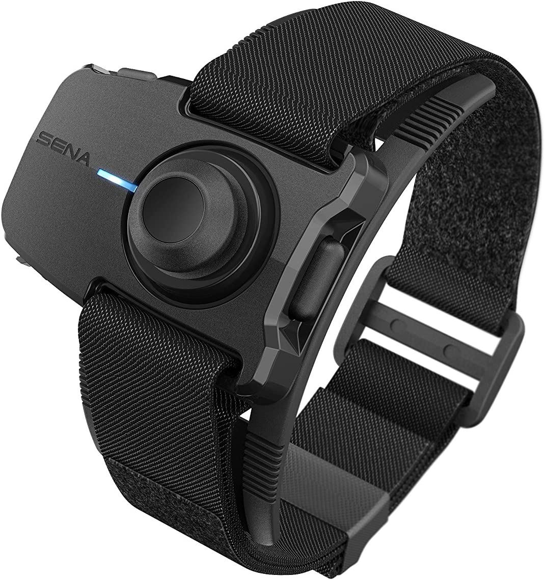 Sena SC-HR-01 Handlebar Remote for Bluetooth Communication System