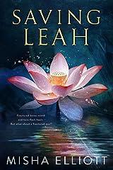 Saving Leah Kindle Edition
