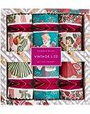 Vintage & Co Baubles & Belles Let's Go Crackers, 90 ml