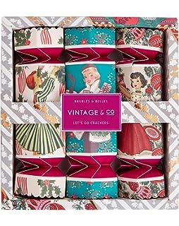 114d0b22c7d41 Heathcote   Ivory Vintage Baubles   Belles 12 Christmas Wishes 2018 ...