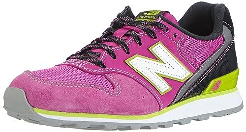 c80bebf69b6fc New Balance Carnival 996 - Zapatillas para mujer  Amazon.es  Zapatos y  complementos