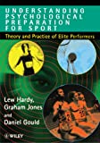 Understand Psychological Prep for Sport: Theory and Practice of Elite Performers