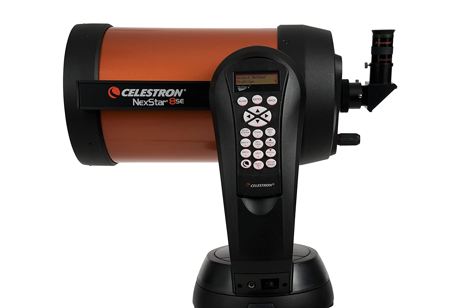 Image result for celestron 8se