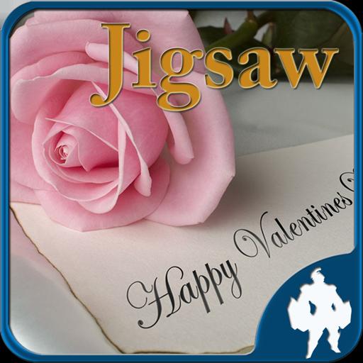 Valentine's Day Jigsaw