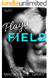 Playing the Field (Blue Devils Book 1)