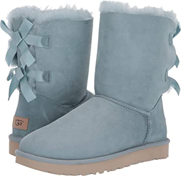 3d9f2ef4a UGG Women's Bailey Bow II Winter Boot
