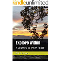 Explore Within: A Journey to Inner Peace