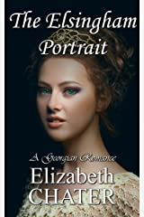 The Elsingham Portrait Kindle Edition