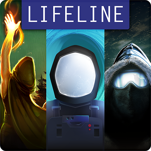 Lifeline Library (Taylor Clone)