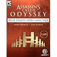 Assassin's Creed® Odyssey HELIX CREDITS EXTRA LARGE PACK 7400