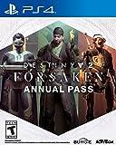 Destiny 2: Forsaken Annual Pass - PS4 [Digital