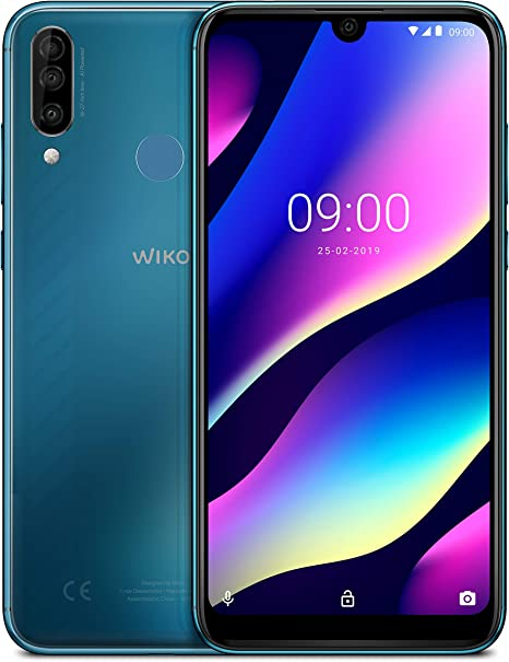 Wiko View3 15,9 cm (6.26