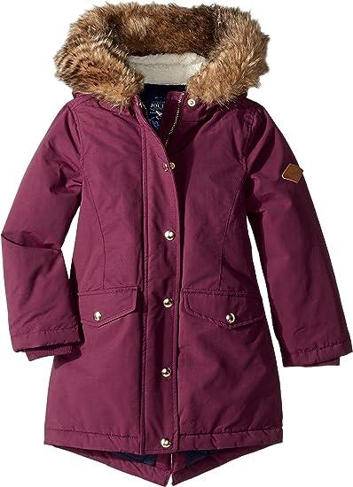 Joules Coast Waterproof Womens Jacket Coat Burgundy All Sizes