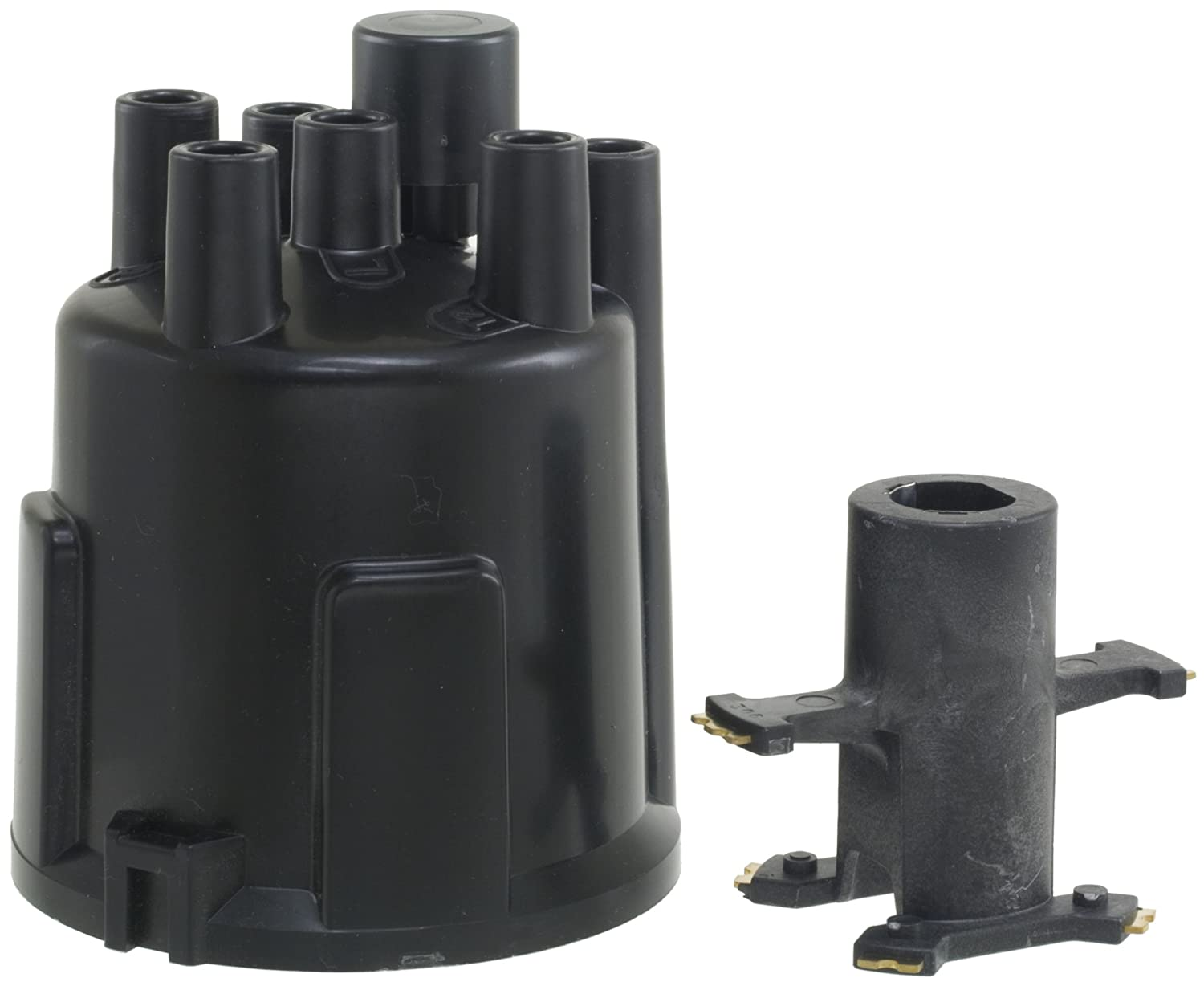Wells 15552 Distributor Cap and Rotor Kit