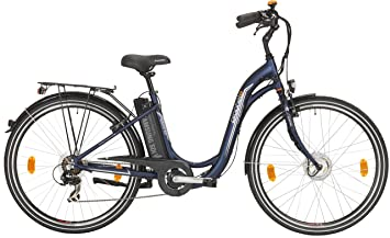 859dd669c65 Prophete &apos City Bicycle E-Bike Aluminium 28 Navigator 350. by Prophete