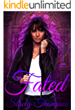 Fated: A Paranormal Reverse Harem