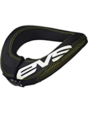 EVS Race Collar R2 Black OS
