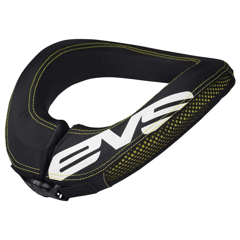 EVS Sports 112046-0110 Black Youth Race Collar