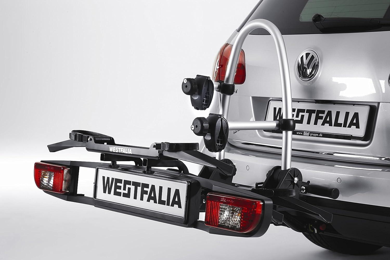 Compatible BC 60 Westfalia 350014600001 Rail Third Bike Extension bikelander Classic