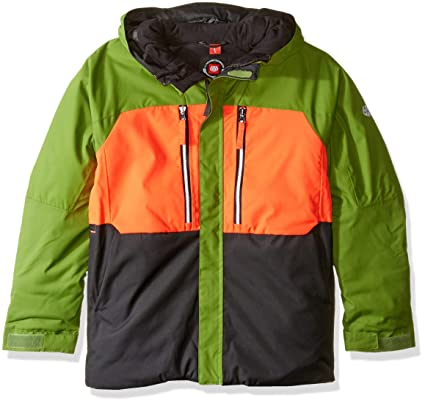 Amazon.com   686 Boys  Ether Termagraph Jackets  130868e6f