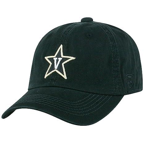 2cabd91e Amazon.com: Top of the World Vanderbilt Commodores Men's Hat Icon ...