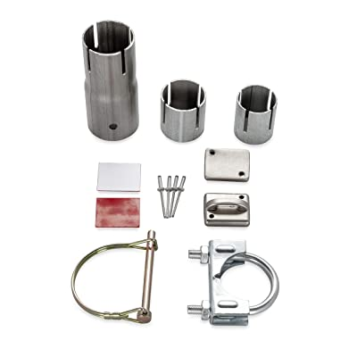 Camco 44881 Transfer Kit for Gen-Turi Generator Exhaust System: Automotive