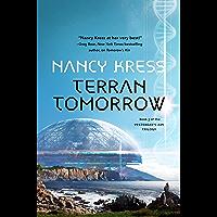 Terran Tomorrow: Yesterday's Kin Trilogy, Book 3 (English Edition)