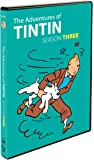 The Adventures Of Tintin: Season 3