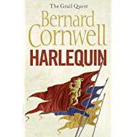 Harlequin (The Grail Quest, Book 1) (English Edition)