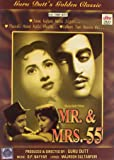 Mr. & Mrs. 55