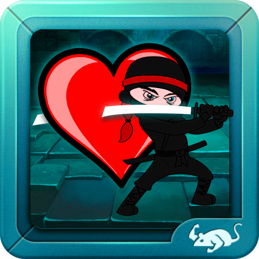 Amazon.com: Ninja: Hack The Hearts!: Appstore for Android