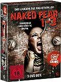 Naked Fear 1-3 - Drei gnadenlose Rachethriller in einer Box (3 DVDs)