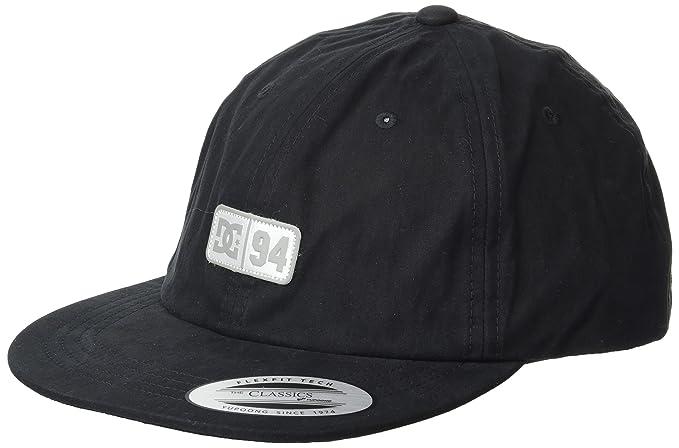 Amazon.com  DC Men s SEVERS Crusher Snapback Trucker HAT cb109df51dd6