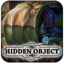 Reach of Necromancy: Hidden Objects Free Game
