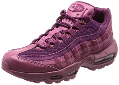 cheap for discount d513c 68bbc Nike Air Max 95 Premium Vintage WineVintage Wine (8.5 D(M)