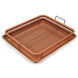 Copper Chef PRO XL