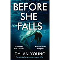 Before She Falls: A completely gripping mystery and suspense thriller (Detective Anna Gwynne Series Book 3)