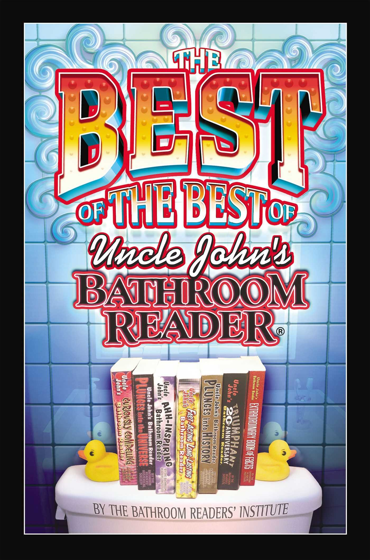 uncle john\\\\\\\\\\\\\\\'s bathroom reader 25th anniversary